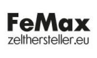 FeMax Zelte